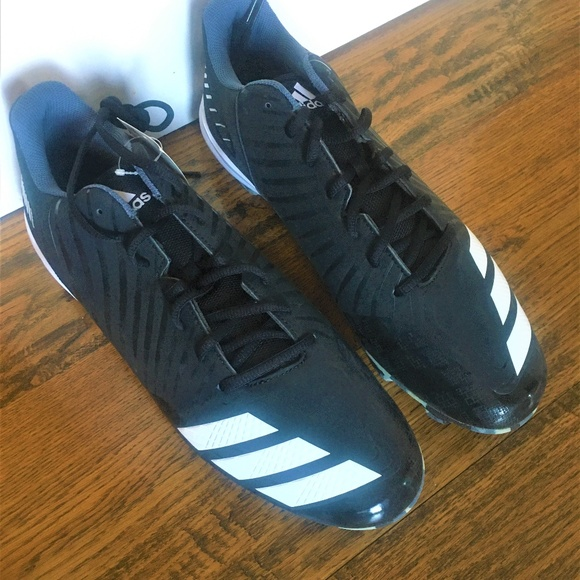 Adidas Other - ADIDAS ICON MD Men Baseball Cleats